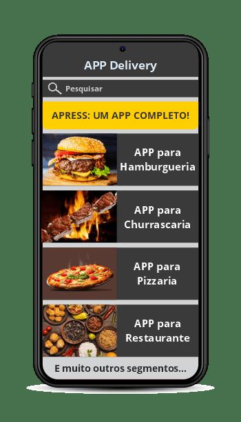 Apress - App Delivery